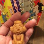 『大阪のおいしいお店』-通天閣 新世界 からさき-と大阪のお菓子。